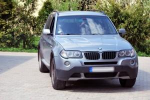 BMW X3 Chiptuning un DPF atslēgšana