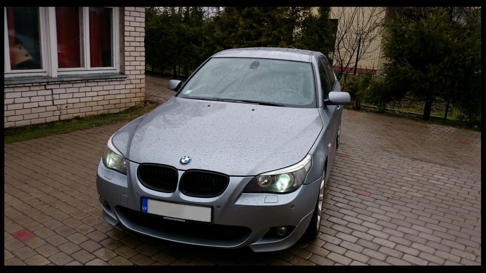 bmw 530d e60 e61 chiptuning remap chiptuning latvia. Black Bedroom Furniture Sets. Home Design Ideas