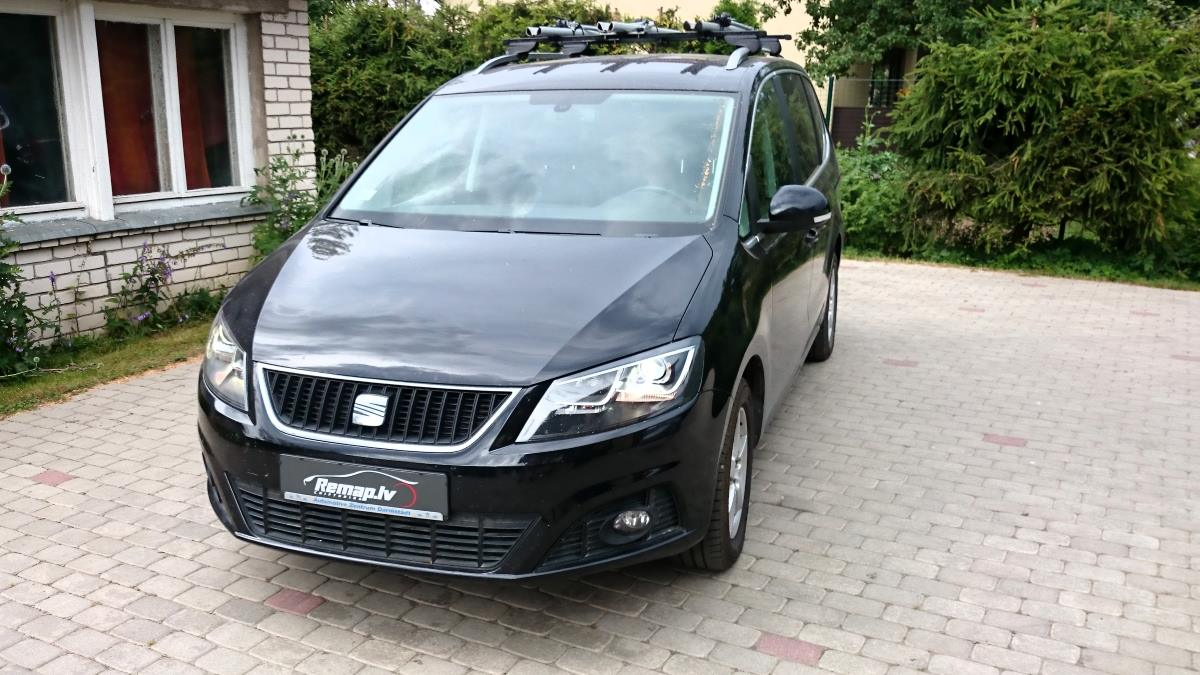 seat alhambra 2 0tdi adblue atsl g ana remap chiptuning. Black Bedroom Furniture Sets. Home Design Ideas