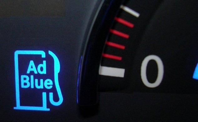 AdBlue emisiju sistēmas atslēgšana