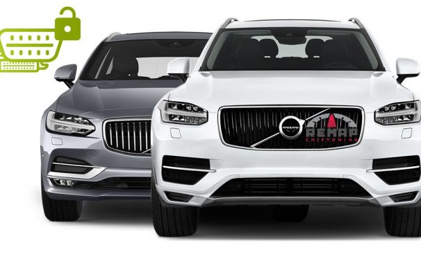 Volvo VEA jaudas palielināšana